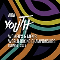 AIBA Youth Women's & Men's World Championships - BUDAPEST 2018